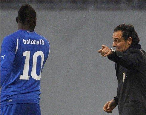 普兰德利:意大利拼到了最后 要拥抱巴洛特利
