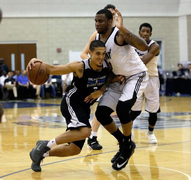 火箭旧将盼重返NBA 去年莫雷曾用他交换劳森