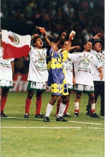 联合会杯历史-1999