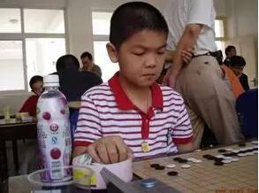 柯洁已成世界围棋第一人 他狂得确实有道理
