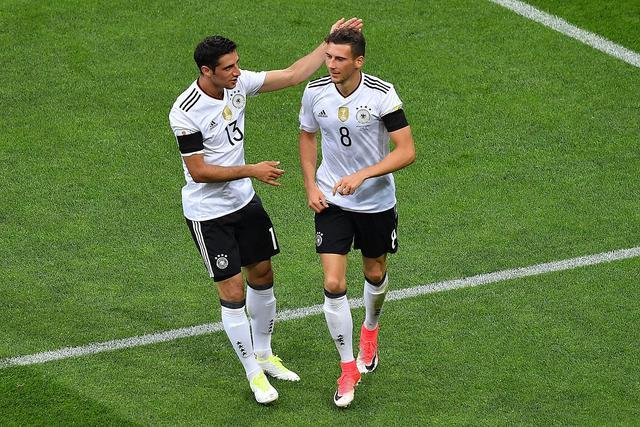 球员评分:德国双核全场闪耀 门神发挥失水准