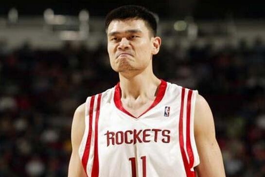 火箭确认姚明球衣退役日期 2月3日看11号升空