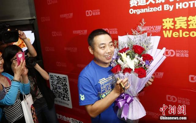 刘国梁:世乒赛战绩作为奥运阵容选拔重要依据