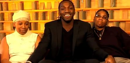 NBA真探:同性恋球员调查 5%球员出柜不敢公布?