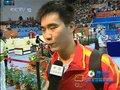 视频:赛后采访苏达金 压力导致失败