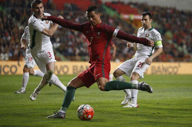 葡萄牙主帅暗示C罗或出征奥运 恐引皇马不满