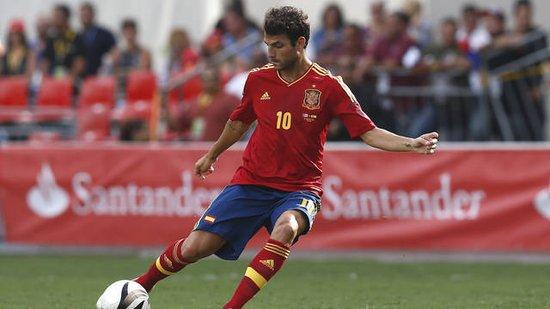 八名巴萨球员入选西班牙国家队
