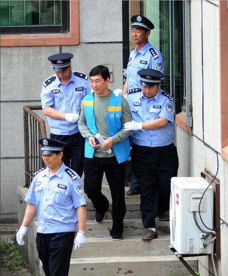 前足管中心主任南勇因犯受贿罪被判10年6个月