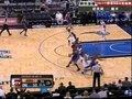 视频:尼克斯vs魔术 安东尼转身突入篮下跳投