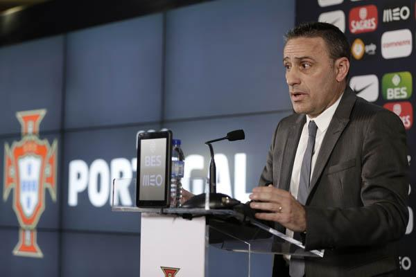 葡萄牙公布23人名单:C罗领衔 夸雷斯马落选