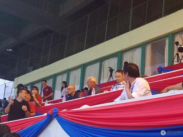 苏媒:U23新政救不了中国足球 里皮也难改青训