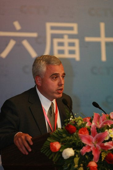 可口可乐获得CCTV中国体育营销经典案例大奖