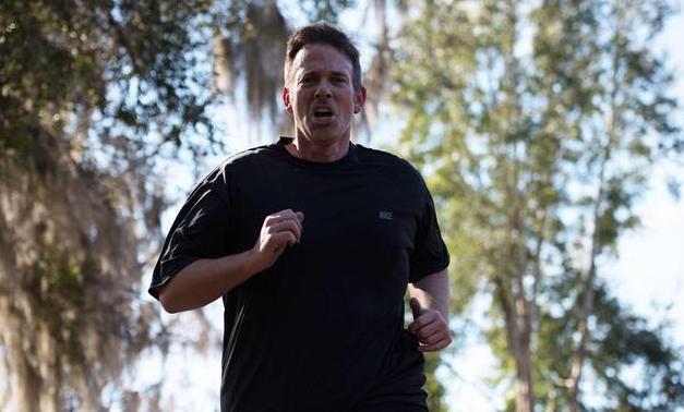 跑步与不跑步 20年后会产生哪些巨大差距?