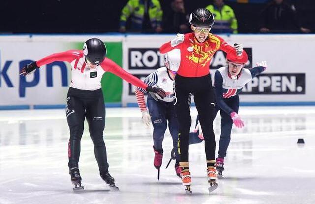 中国短道赛季共获13冠 冬奥寄望武大靖范可新