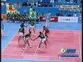 视频:卡巴迪男子半决赛 第二局上半场