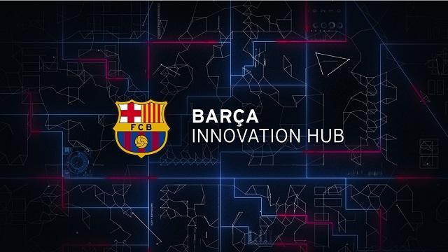 巴萨创新中心即将正式成立