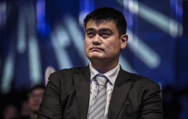 姚明再度拓展商业帝国 将会投资入主踢拳公司
