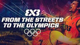 国际篮联主席:3X3无豪强 篮坛将现新生力量