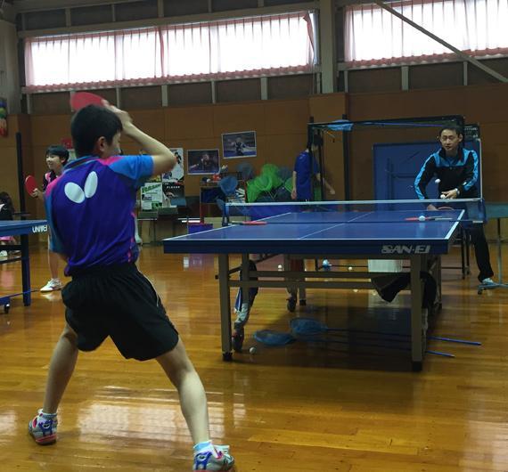 【东渡】乒球神童归化:我要为日本拿金牌