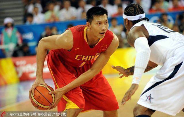 男篮奥运比赛时间公布 8月7日凌晨6点战美国