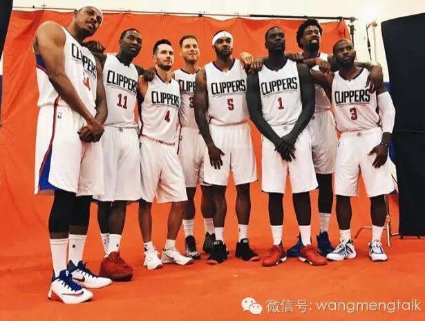 王猛:NBA中国赛再次开启 今年我们可以看什么