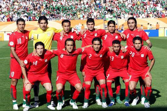 伊朗公布亚洲杯23人名单 较世界杯调整达9人