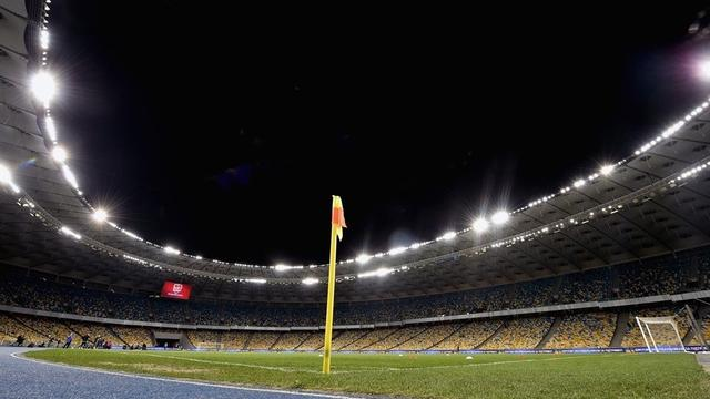 UEFA:基辅承办18年欧冠决赛 超级杯场地确定
