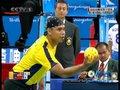 视频:藤球男团 马来西亚民族乐器助威