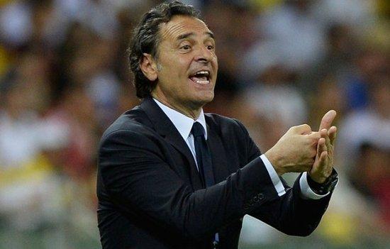 普兰德利:意大利打出技术足球 赢得对手尊重