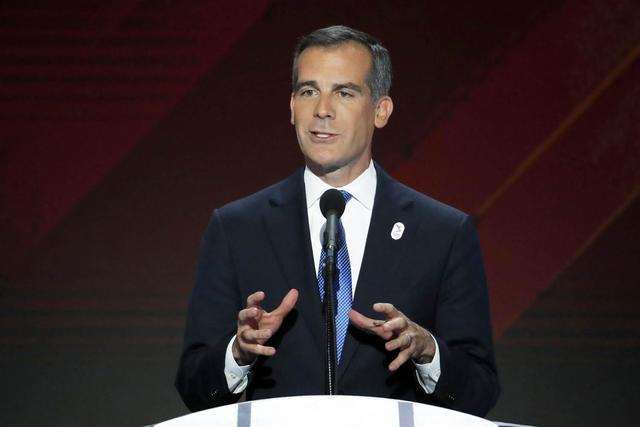 美国媒体:川普挺洛杉矶申奥 该市或第3次办奥运