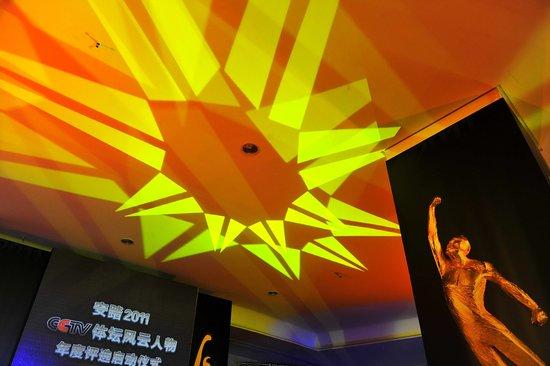 安踏2011CCTV体坛风云人物年度评选再度启程