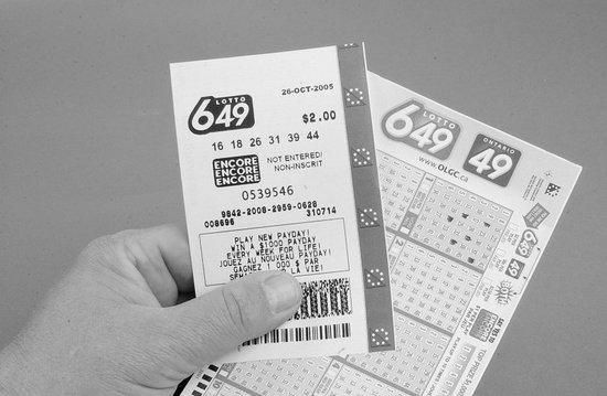 加拿大乐透6/49彩票发行30周年 为庆生改规则