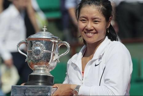 【鹰眼】李娜法网夺冠6周年 中国网球的6点改变