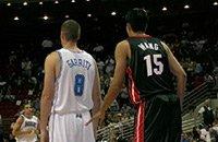 透过NBA看美国(5):大郅连失机会