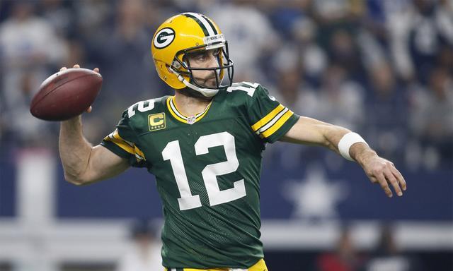 NFL第五周最佳球员:罗杰斯再次逆天改命