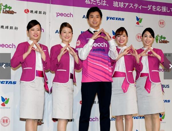 福原爱老公正式加盟琉球队 上周刚在捷克夺冠