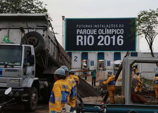 【深度】告别世界杯 里约拥抱奥运会