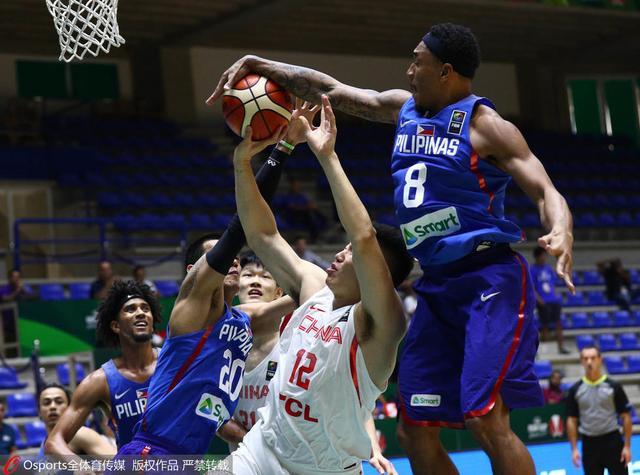 于嘉:男篮球员不会打决胜时刻?病因在联赛
