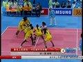 视频:赛场上的游戏——卡巴迪开赛