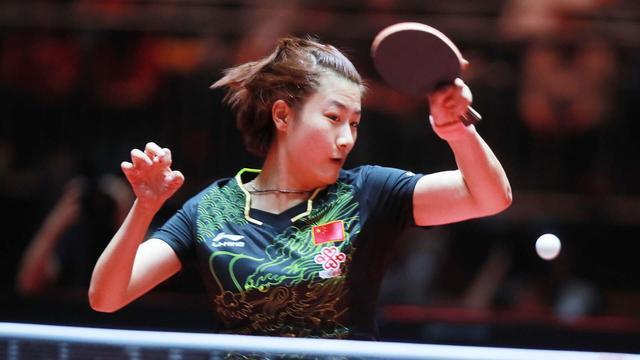 乒联:丁宁世界杯夺冠将铸不朽 成乒坛第一人