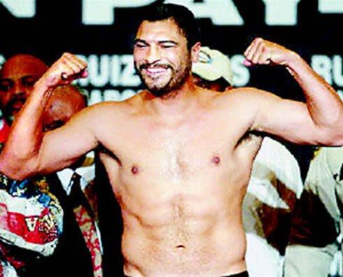 前WBA拳王鲁伊兹宣布退役 荣归故里开健身馆
