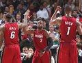 视频:NBA星播客豪门速览 热火湖人一统江湖