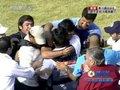 视频:男子多向飞碟决赛 科威特选手夺冠