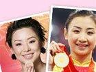 亚运中国金牌美女评选