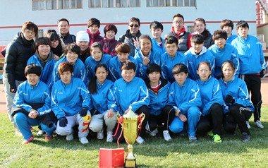 卫冕冠军中国大运女足倒数第二 六战无一胜绩