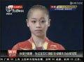 视频:张成龙双杠摘银 眭禄憾失自由操冠军