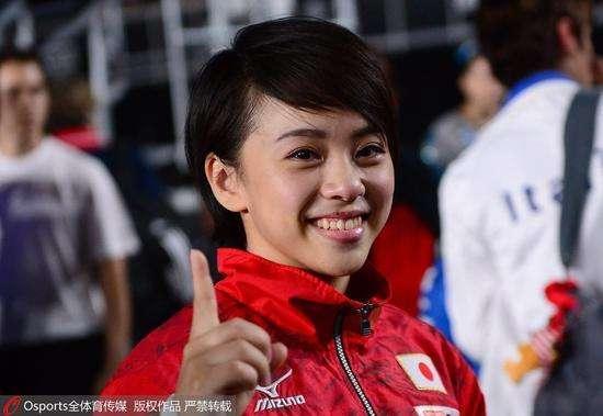 40年磨一剑!揭秘日本体操女子青训规划