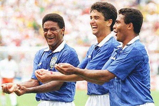 巴西神射手评点美洲杯 梅西世界最佳无可争议