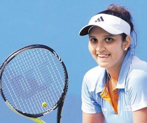 人生因网球爱情而完美 印度库娃演绎爱情传奇
