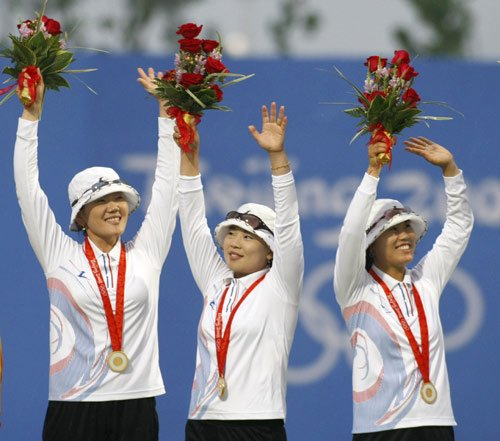 亚运韩国前瞻:传统项优势依旧 弱项明星当家